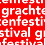 Logo Grachtenfestival
