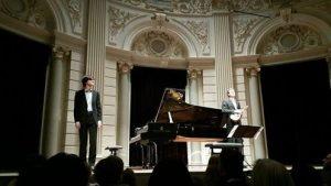 Ferdinand Laurens Concertgebouw