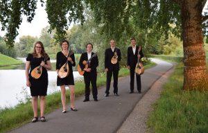 Castalia quintet